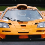 McLaren F1 Kept Alive with a Laptop from the 90's