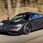 Pristine McLaren F1 for Sale