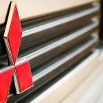 Mitsubishi CEO Quits