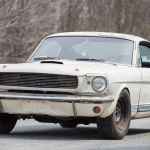 Classic Ford Mustang GT350 For Sale