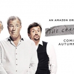 The Grand Tour – Clarkson, Hammond and May's New Show