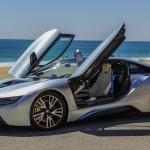BMW's I Brand Goes Autonomous