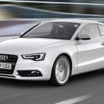 Audi's Next Generation A5/S5