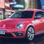 Volkswagen's #PinkBeetle