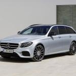 Mercedes Benz All Terrain Wagon