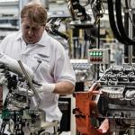 New Aston Martin V12 Begins Production