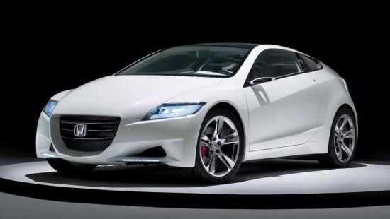 Honda-CR-Z-Hybrid-2