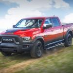 2016 Mopar Dodge Ram Rebel