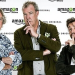 The Grand Tour on a Hangover