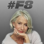 Fast 8 Adds Helen Mirren to the Cast