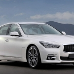 Infiniti Recalls 60,000 Q50 for Steering Issue