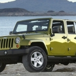 Jeep Drops Takata Airbags from Production Cars