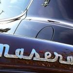 Maserati May Jump on the EV Bandwagon