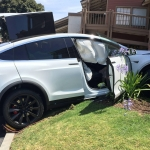 Driver Blames Tesla Crash on the Car