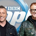 Matt LeBlanc Threatens to Quit if Evans Isn't Fired