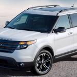 Ford Explorer Exhaust Leak Investigated