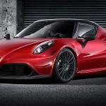 Alfa Romeo 4C Discontinue After 2020