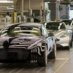 Aston Martin DB9 Ends Production Run