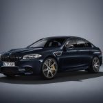 BMW's M5 Competition Edition