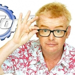 Chris Evans Leaves Top Gear