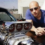 Join the Fast and Furious Cast On Set