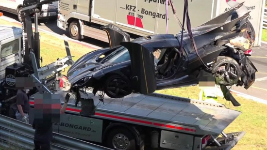 Koenigsegg-to-rebuild-its-heavily-crashed-One1-car-after-Nurburgring-accident