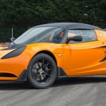 The Race 250 Lotus Elise