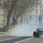 Top Gear Burnout at UK War Memorial Investigation Dropped by BBC