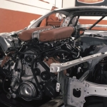 GT86 Meets Ferrari 458