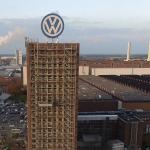 WWII Bomb Found at Volkswagen Headquarter