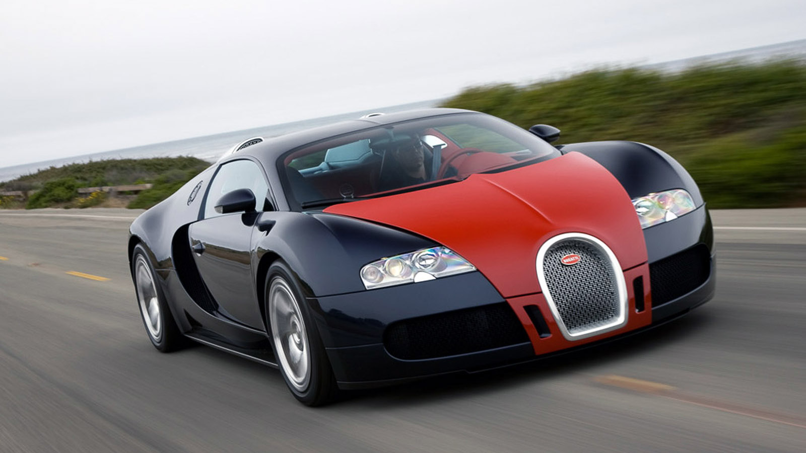 bugatti hits 200mph with 13 year old driver. Cars Review. Best American Auto & Cars Review
