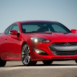 The End of the Hyundai Genesis Coupe