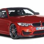 AC Schnitzer Debuts All New M3 and M4
