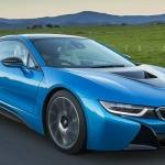 Next Generation BMW i8 to Get Big Horsepower Bump