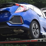 Honda Civic Hatchback Will Land Soon