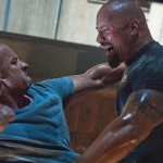 The Rock's Beef with Vin Diesel