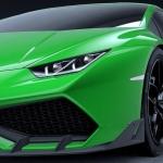 Lamborghini Offers Aftermarket Kits for Huracan