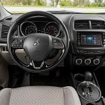 Mitsubishi Transmission Recall