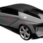 Honda's Mini NSX