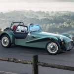 Caterham's Retro Styled Seven Sprint