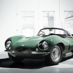 Rebirth of Jaguar's XKSS