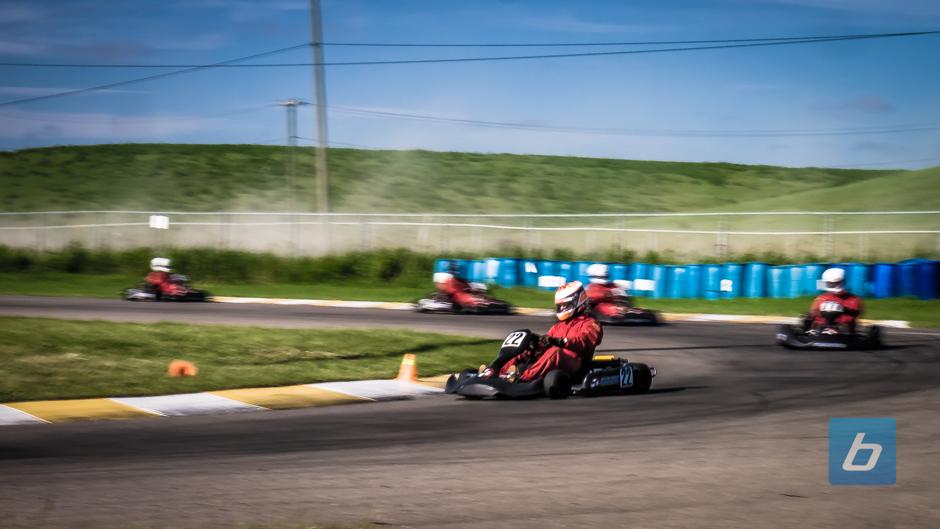 Review: Kart School at Allen Berg Racing School