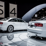 Audi Adds Four New TDI Models for North America