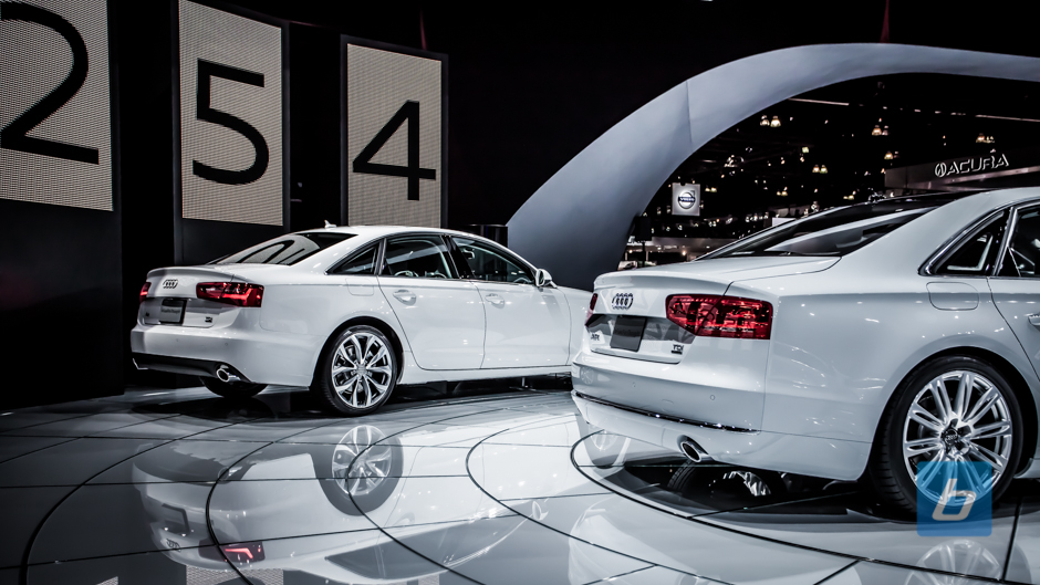 Audi Adds Four New TDI Models For North America - Audi of america