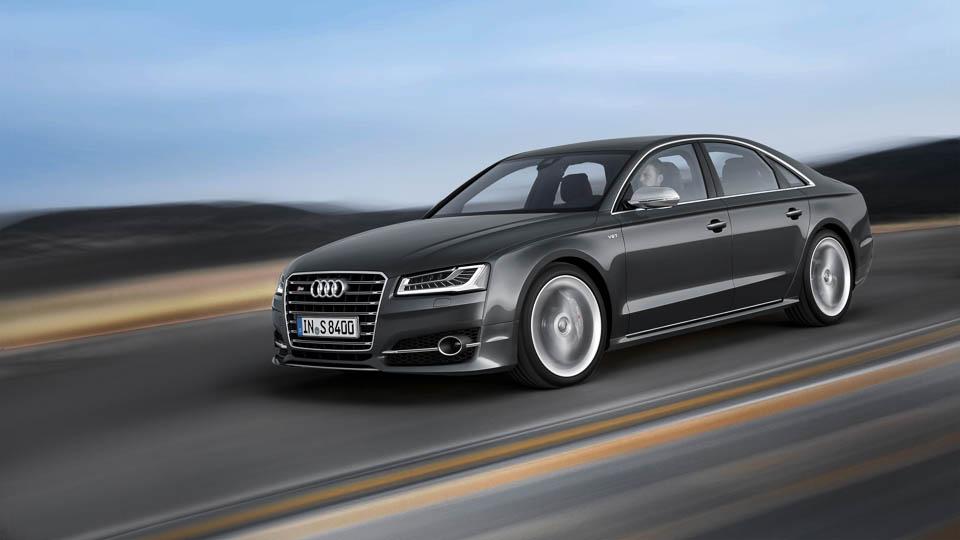 Frankfurt Motor Show (IAA) Preview – Audi