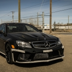 Preview: C63 AMG Black Series