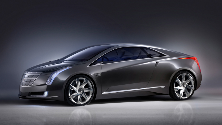 Cadillac to debut ELR in Detroit at NAIAS