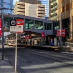 Car Less in Calgary: Day 4, My Luck Runs Out