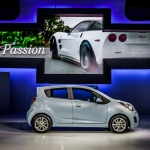 Chevrolet Adds Another EV to its fleet with Chevy Spark