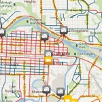 City of Calgary Launches Road Conditions iPhone App